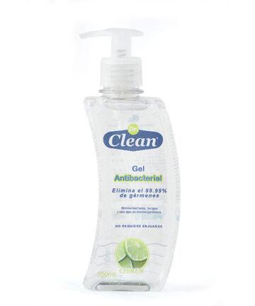 Gel Antibacterial Dr Clean 350 ml