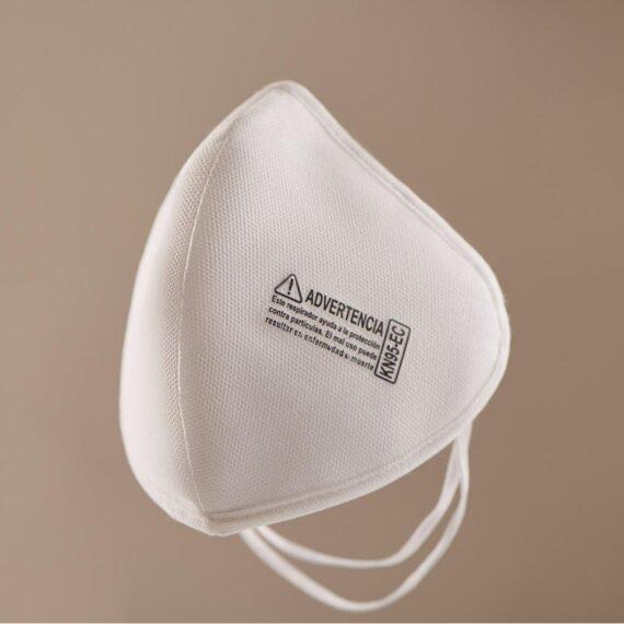 Mascarilla Reutilizable tipo N95
