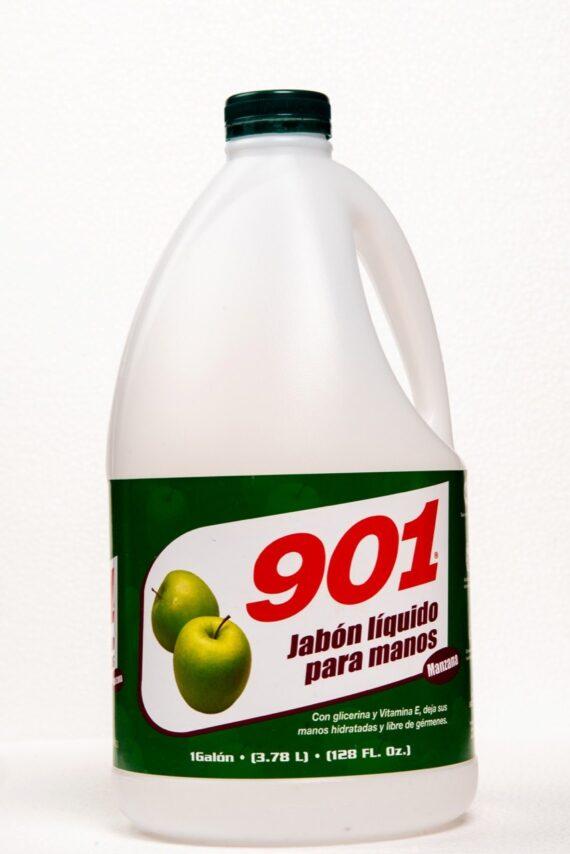Jabon-liquido-manzana
